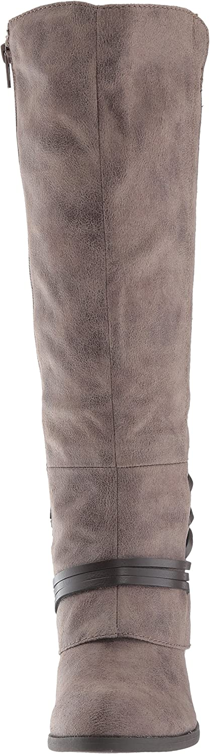 Fergalicious Womens Lexis Western Boot