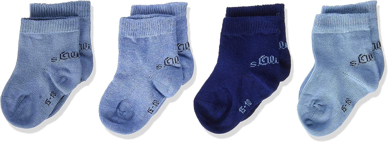 s.Oliver Socks Unisex Baby Socken