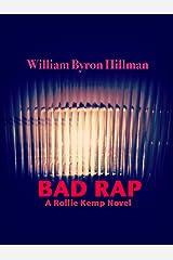 BAD RAP (A Rollie Kemp Novel Book 4) Kindle Edition