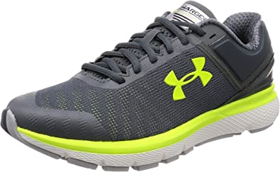 Under Armour Charged Europa 2, Zapatillas de Running para Hombre