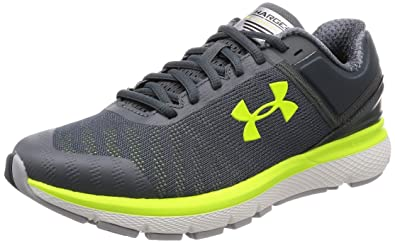 check out f83d3 60bff Under Armour Charged Europa 2 Running Shoes - SS19-7 - Grey