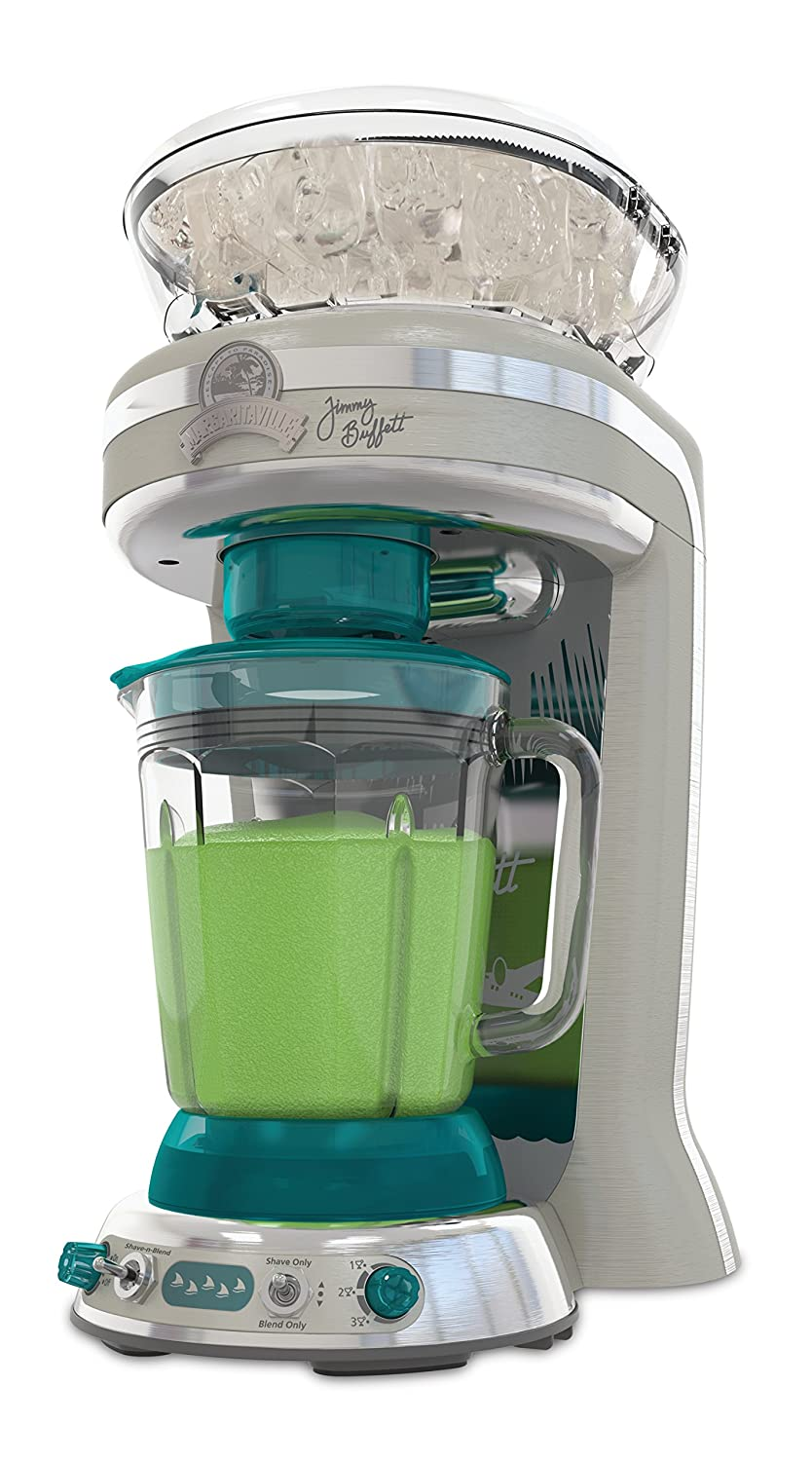 Margaritaville Jimmy Buffet Signature Edition Frozen Concoction Maker, DM1946 DM1946-000-000