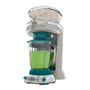 Margaritaville DM1946-000-000 Jimmy Buffet Signature Edition Frozen Concoction Maker, DM1946, Metallic