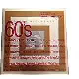60's(シックスティーズ) 伝説のロック・アーティスト―リンダ・マッカートニー写真集
