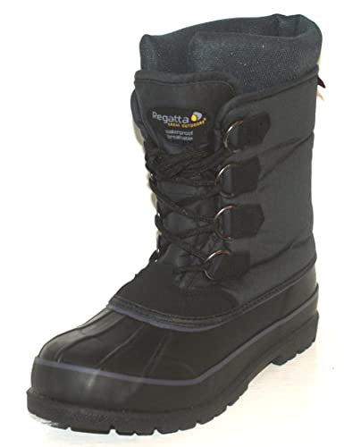 mens waterproof boots uk