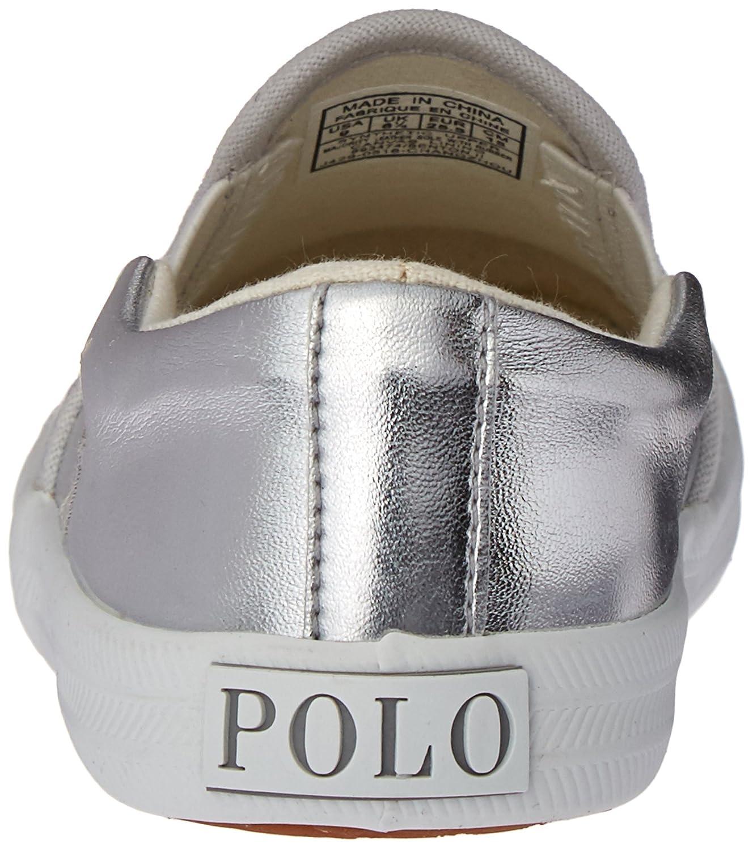 Polo Ralph Lauren Kids Benton II Slip-On