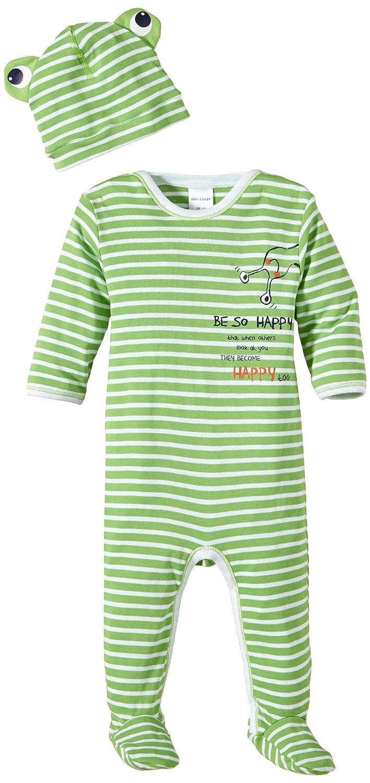 Schiesser Baby Set Jungen - Ensemble Bébé Garçon 141722-901