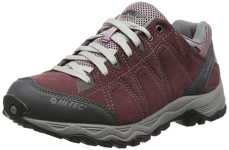 Hi-Tec Libero II Waterproof, Zapatos de Low Rise Senderismo para Mujer O005383