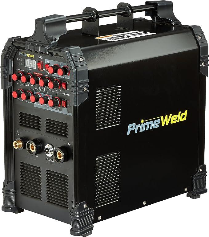 PrimeWeld IGBT AC/DC TIG Welder