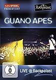 Guano Apes - Live At Rockpalast (Kultur Spiegel)