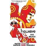 Hawkeye Vol. 4: Rio Bravo (Hawkeye Series)