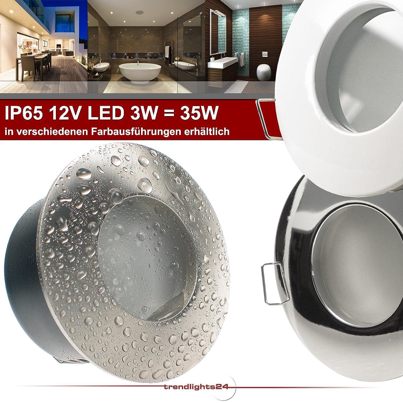 81ys6p1IUtL._SL1500_ Luxus Led Einbaustrahler Mit Trafo Dekorationen