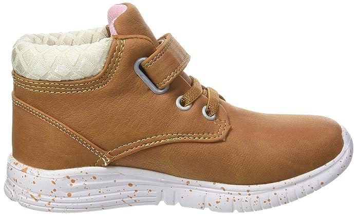 Kappa Cit Inf Bb, Chaussures Marche Bébé Fille, Marron (900 Mocha Brown/Pink  Lady), 27 EU: Amazon.fr: Chaussures et Sacs
