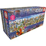 Educa 17570 42000 Weltreise Spiel