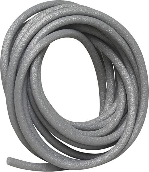 """NEW Frost King Moisture Repellent C22CP 1//2/"""" Poly Cell Foam Backer Rod 250Ft"""