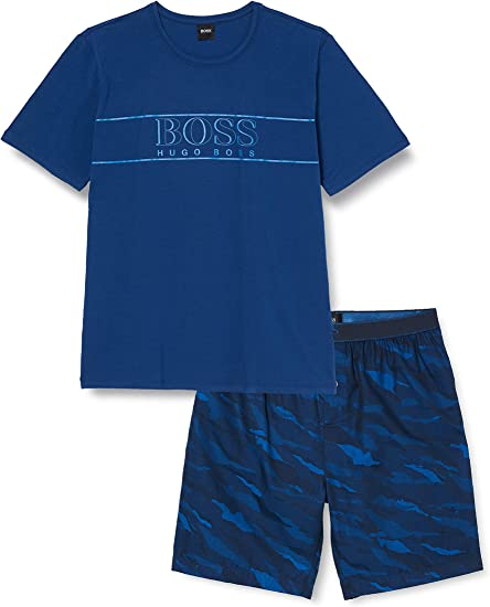 BOSS Urban Short Set Pijama para Hombre