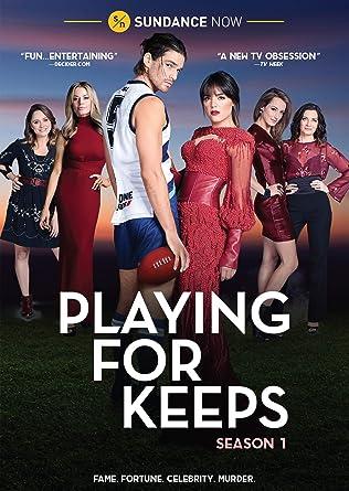 Playing For Keeps, Season 1