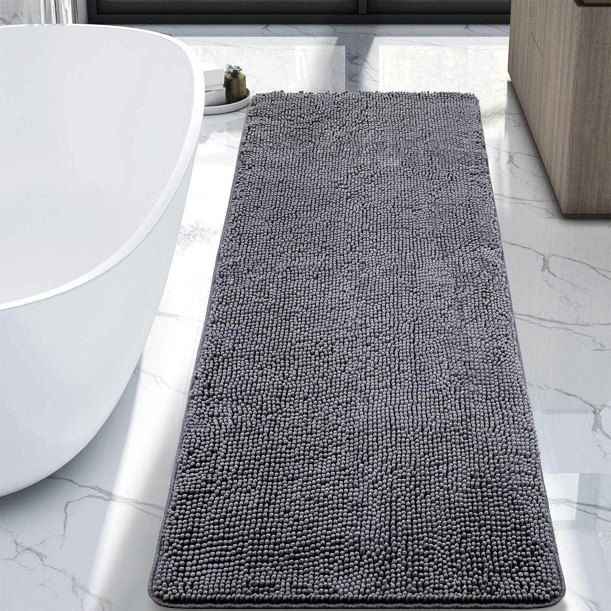 Deal of the day Luxurious Cork Bath Shower Mat 600x450x18mm