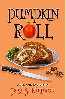 Pumpkin Roll (Culinary Mystery)