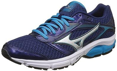 Mizuno Men s Wave Impetus 4 Running Shoes  Buy Online at Low Prices ... b073805e30174