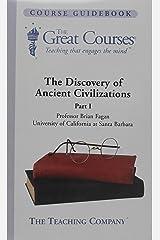 Ancient Greek Civilization (The Great Courses) Audio CD Audio CD