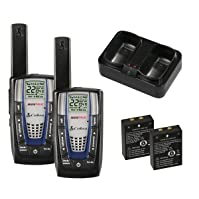 Cobra CBRCXR825 Walkie Talkie