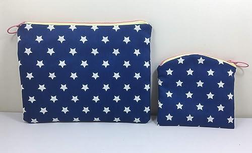 Bolso de mano Estrellas en el cielo con monedero a juego ...