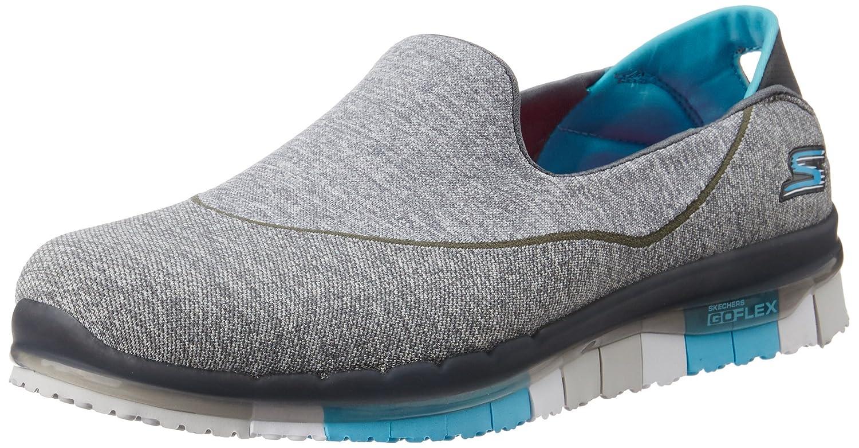 TALLA 41 EU. Skechers Go Flex - Zapatillas de Deporte Mujer