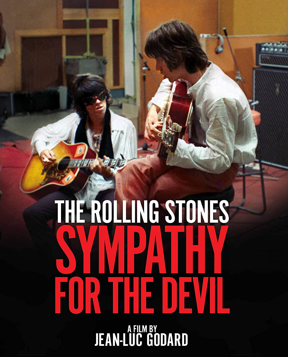 Amazon Sympathy For The Devil Blu Ray The Rolling Stones