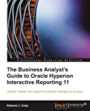 The Business Analyst's Guide to Oracle Hyperion