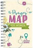 The Prayer Map® for Women (Faith Maps)