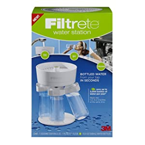3M Filtrete Water Station
