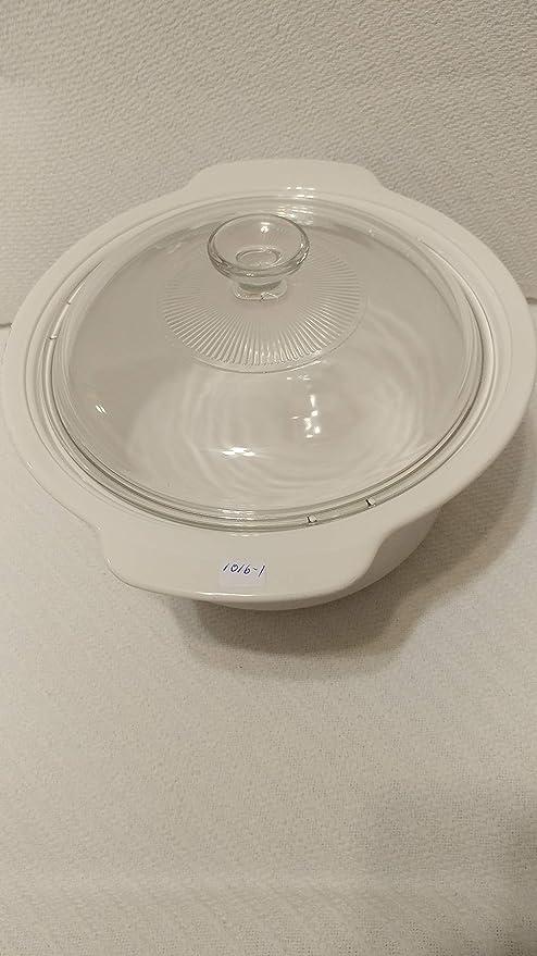 Amazon.com: Visiones 3.5L olla cocina utensilios de cocina ...
