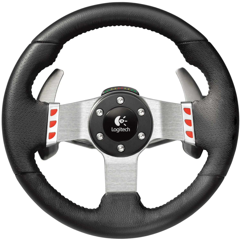 Скачать драйвера для g27 racing wheel