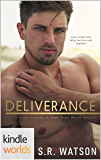 Corps Security in Hope Town: Deliverance (Kindle Worlds Novella)