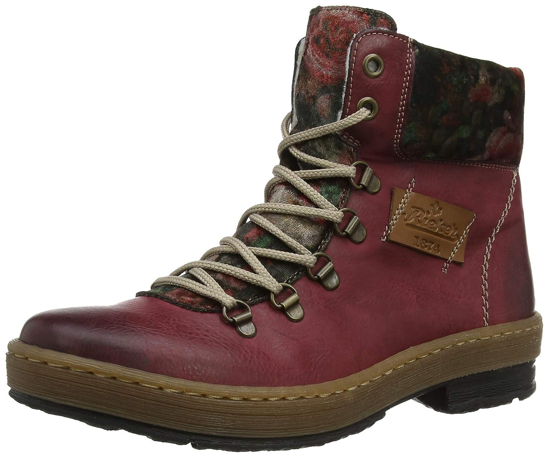 Rieker Women's Z6743 Slouch Boots