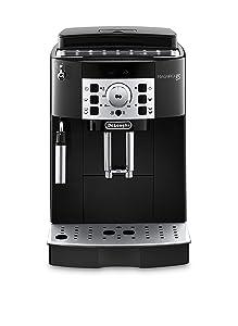 Delonghi ECAM22110B Super Automatic Espresso, Latte and Cappuccino Machine, Black