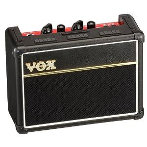 VOX AC2 Rhythm VOX Bass