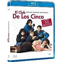 El Club De Los Cinco - Edición Remasterizada [Blu-ray]