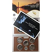 2019 S US Proof Set (BONUS W LINCOLN CENT) Comes in the Packaging from the US mint Proof