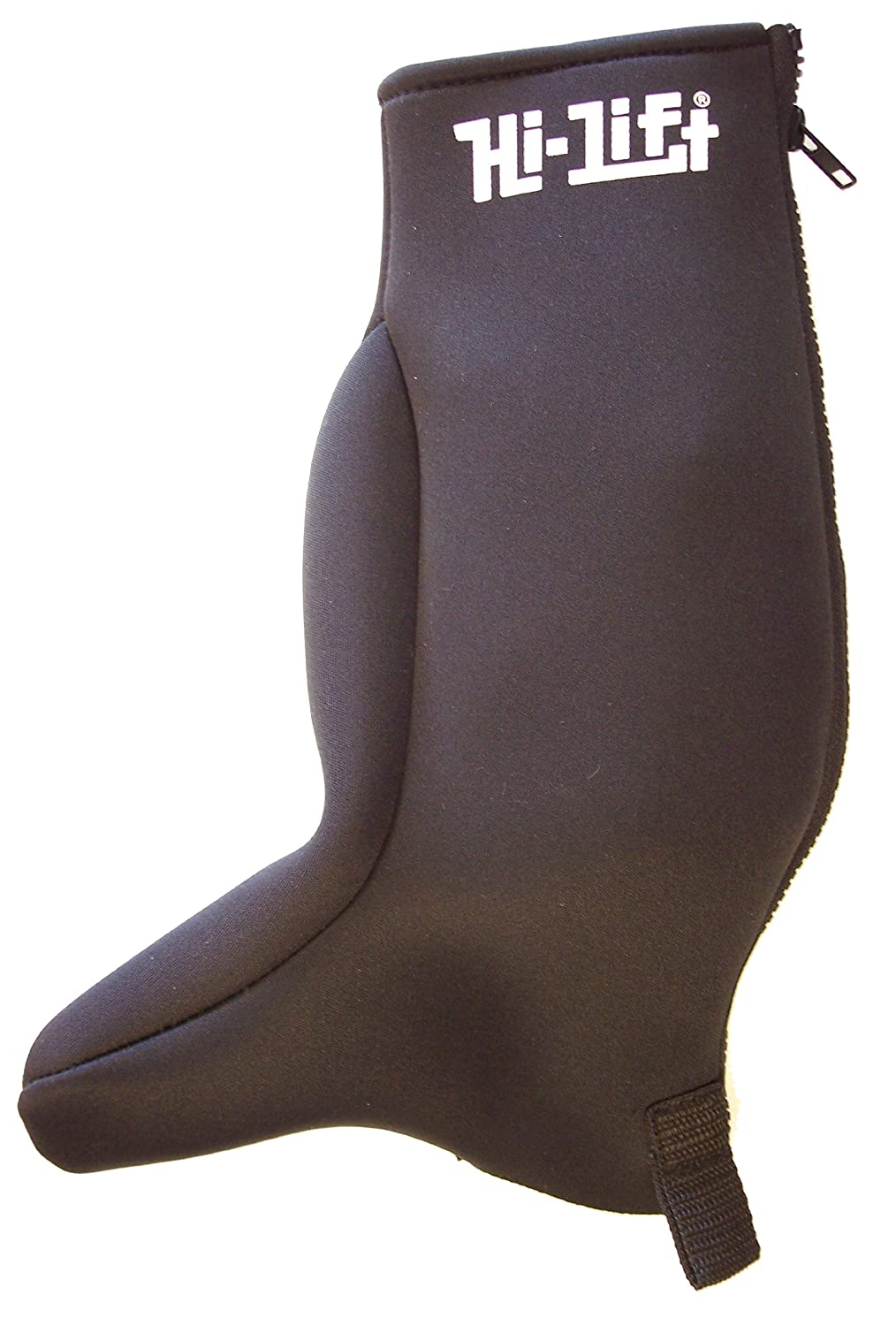 High Lift Jack Cover