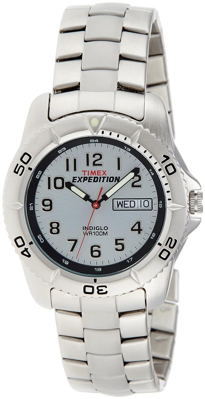 how to set timex analog watch