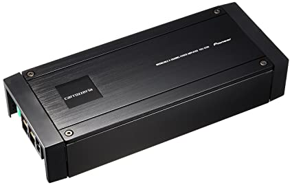 Pioneer 250W × 2 · bridge catcher Bull power amplifier PRS-D700 (Japan Domestic