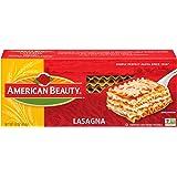 American Beauty Pasta, Lasagna Sheets, 16 oz Box