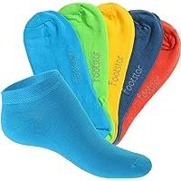 Footstar SNEAK-IT! KIDS - 10 paires de socquettes de sport enfant