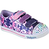 Skechers Kids Girls' Sparkle Glitz-Pop Party