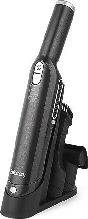 Beldray Aspiradora de Mano sin Cable BEL0944-VDE Revo con Enchufe Europeo, 11,1 V, Plata: Amazon.es: Hogar