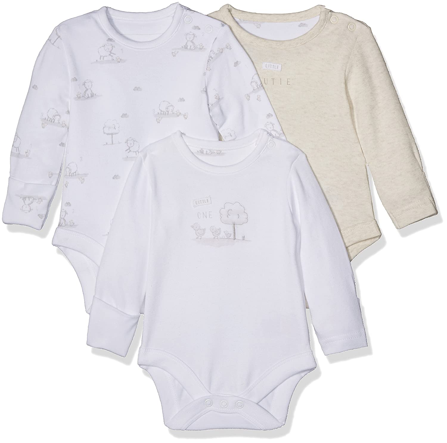 Mothercare Baby My First Little Lamb Bodysuit