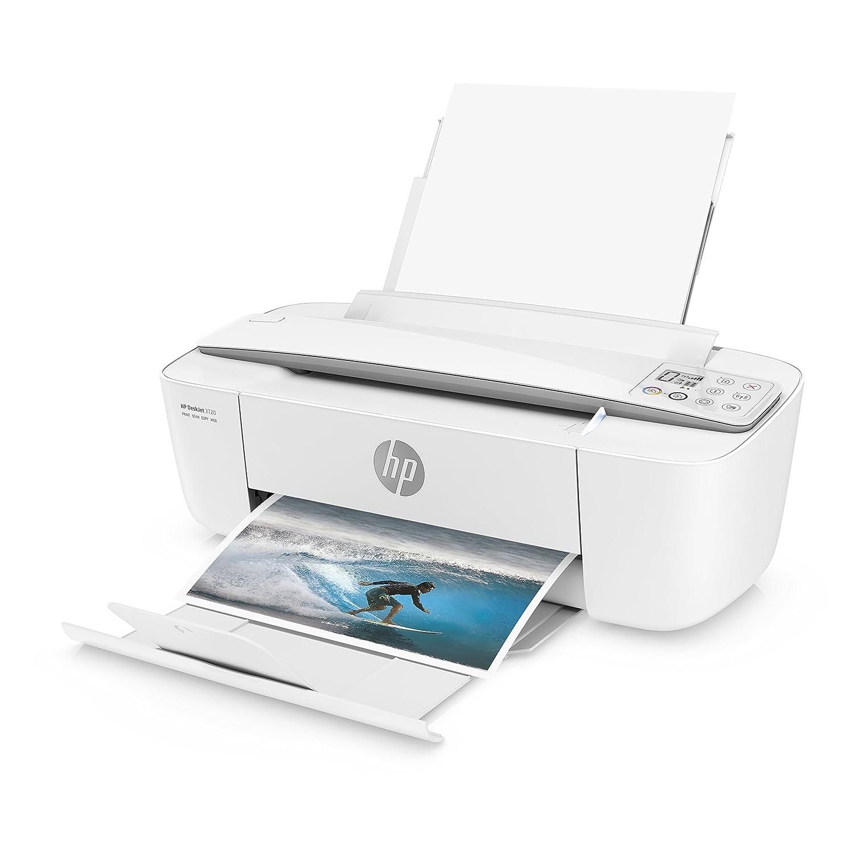 HP DeskJet 3720 AiO - DeskJet 3720 All-in-One printer ...