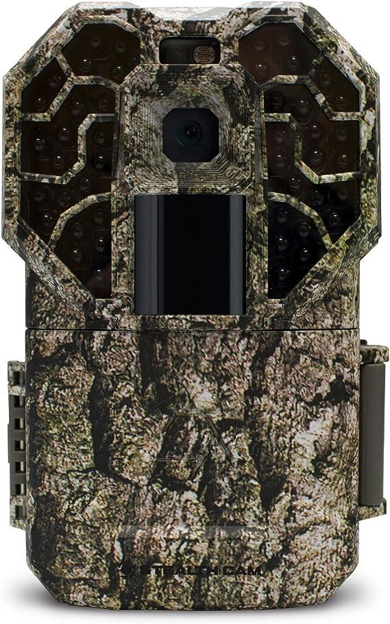 Stealth Cam G45NGX 22MP HD1080 Game Camera- 45 No Glo Emitters